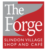 Slindon Forge Logo
